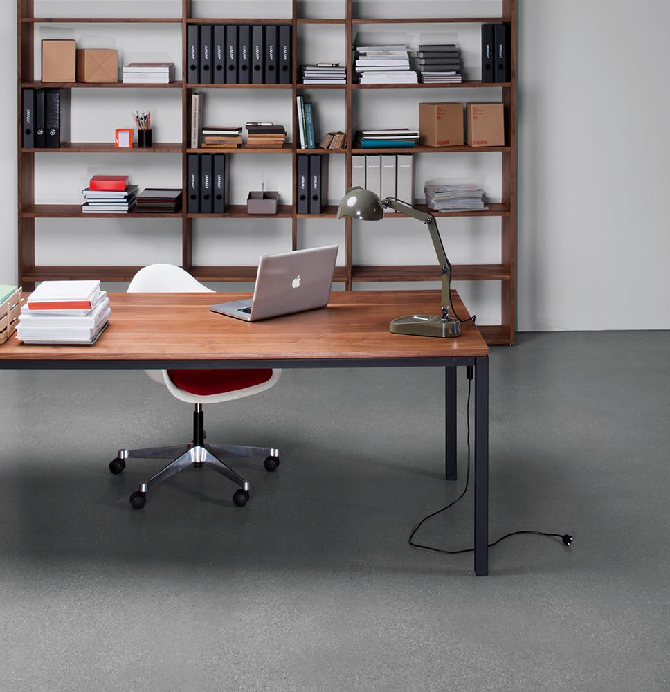 Janua Schreibtisch Tisch Reutlingen S600