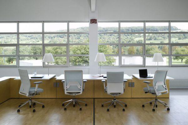 Vitra Bürostuhl ID Chair Reutlingen