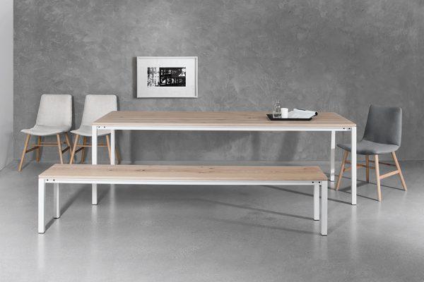 Janua Esstisch Tisch Bank S600 Reutlingen