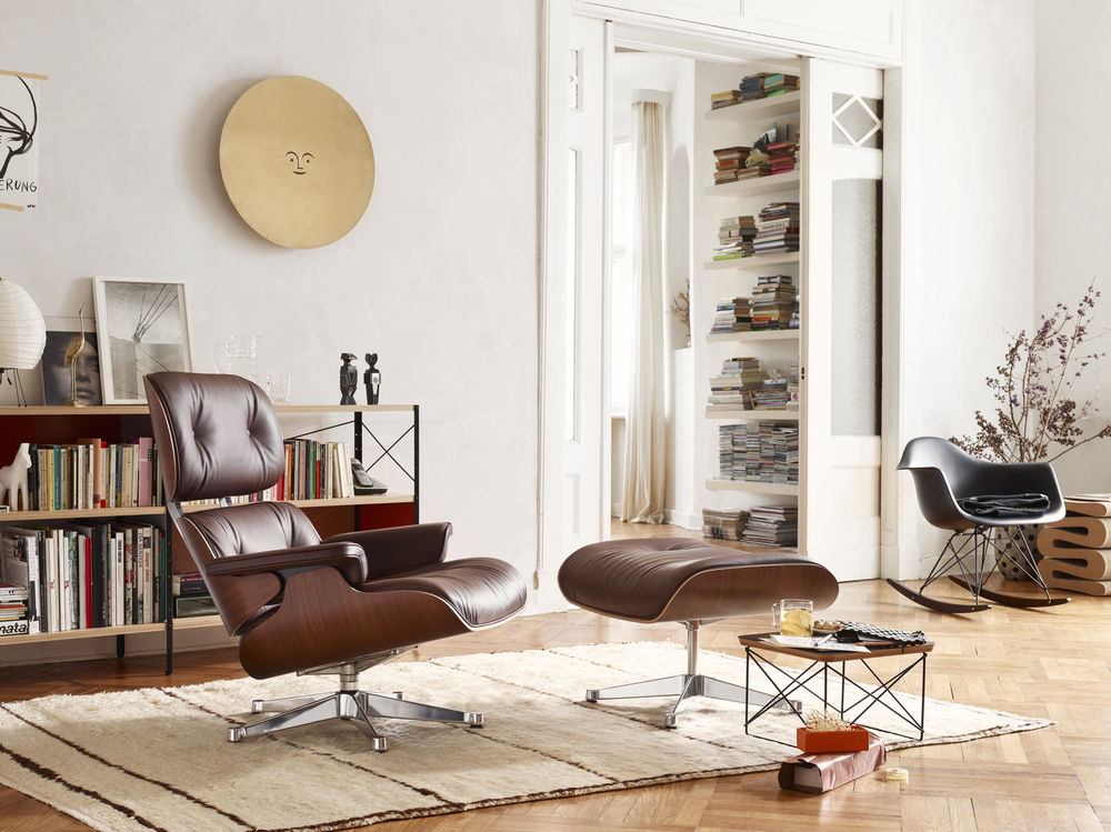 Vitra Eames Lounge Chair Aktion Occasional Table Lukaszewitz Reutlingen