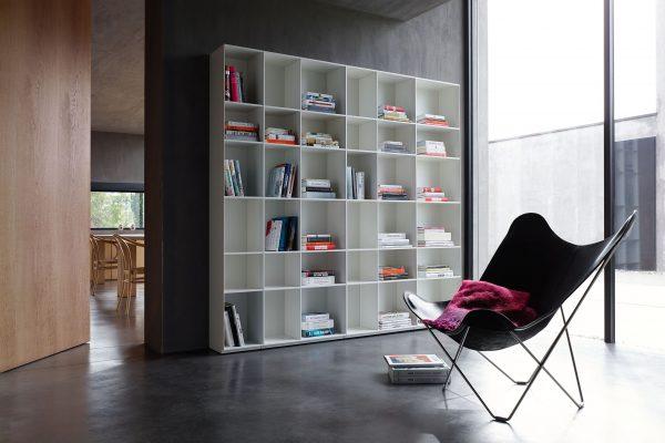 Piure Regal Bücherregal Nex Pur Butterfly Chair Reutlingen